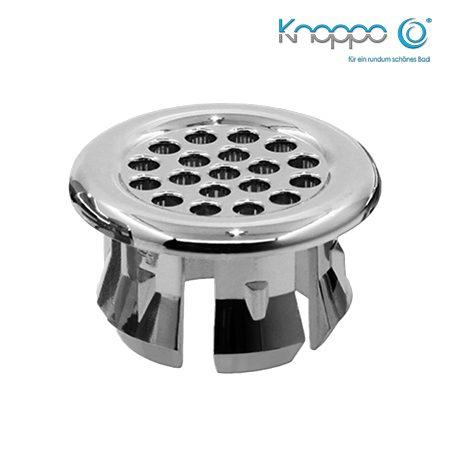 Knoppo-Ueberlaufblende_Sieve