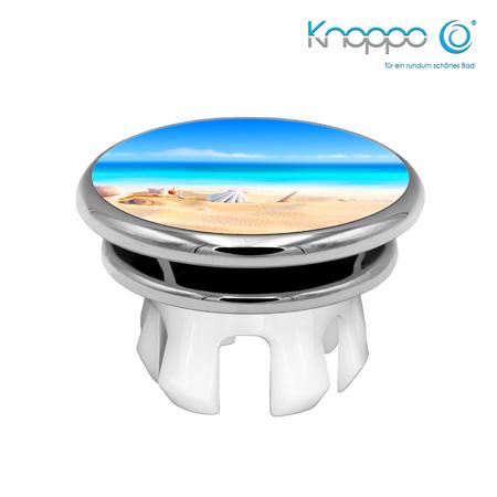 Knoppo-Motiv-Modell-Strand-Muschel-