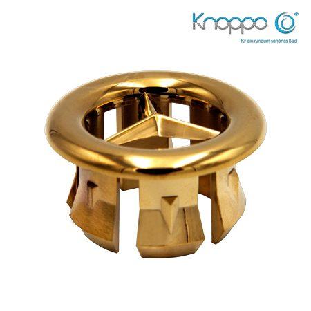 Knoppo Design Abdeckung Star Modell - Gold