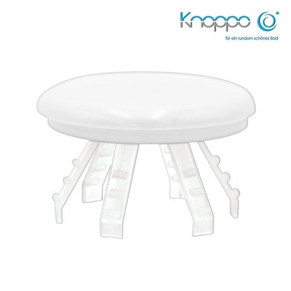 Knoppo Medi-Cap-Modell_Clip weiß