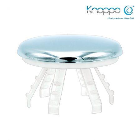Knoppo Medi-Cap Modelle chrom