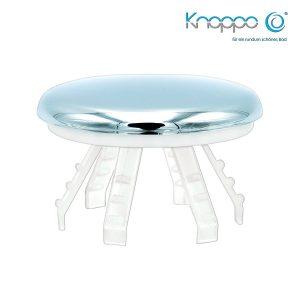 Knoppo Hygiene Modell - Medi Cap Modell (chrom)