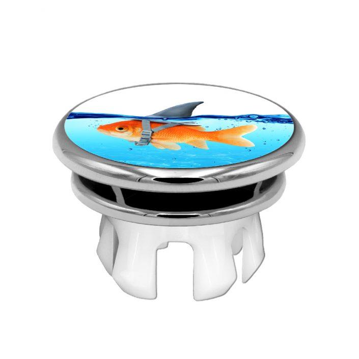 Knoppo Design Modell Haifisch