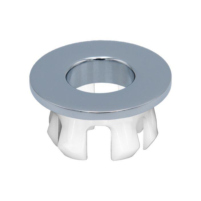 Knoppo - Design Modell Eye Chrom (polished)
