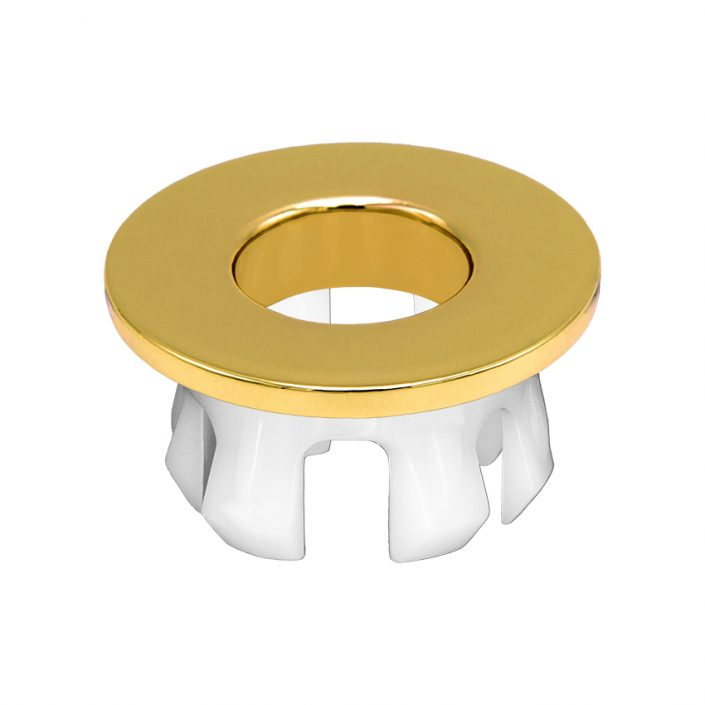Knoppo - Design Modell Eye Gold (polished)