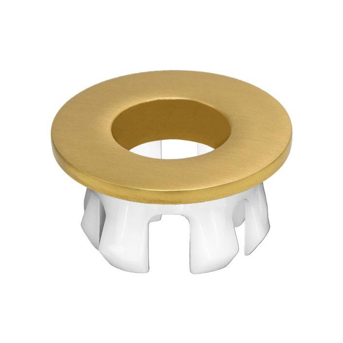 Knoppo - Design Modell Eye Gold (brushed)