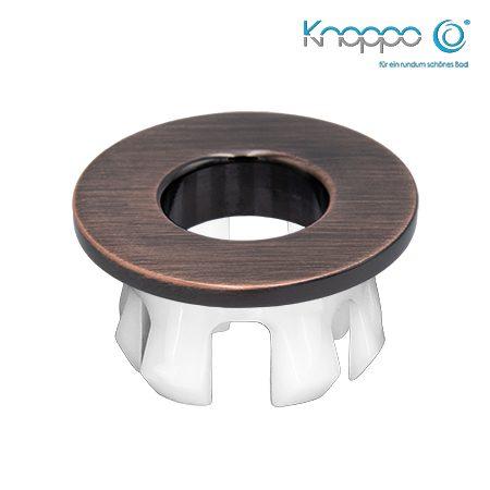 Knoppo Eye Copper brushed (Kupfer gebürstet)