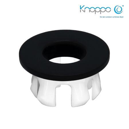 Knoppo Eye black matt